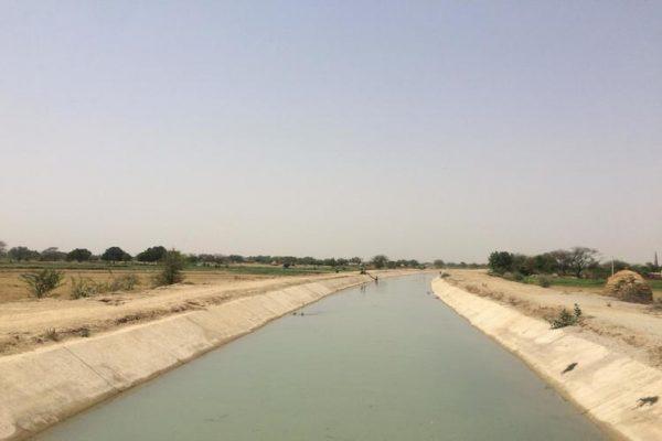 JASRANA NAVEEN NAHAR PARIYOJNA, SIST- FIROZPUR, UP ( Irrigation)-2